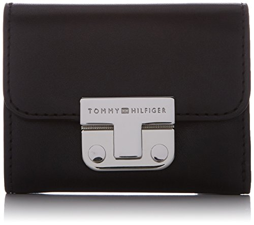 Tommy Hilfiger Fashion Hardware Small Flap Wallet - Portefeuilles - Femme