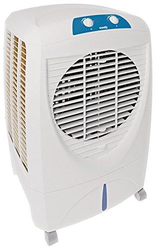 Simphony; para refrigerar 60 m2. Acondicionador portátil evaporativo MUEV-3000 SUMO; con potente...
