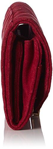 Petite Mendigote - Epervier, Pochette Donna Rouge (Rouge (Cerise))