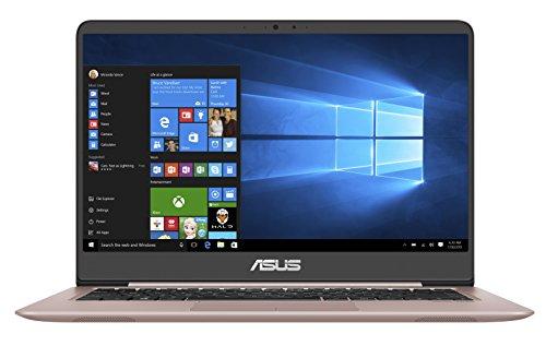Asus ZenBook UX410UA i3 14 inch IPS SSD Black