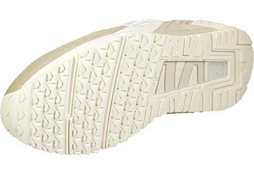 Asics - Gel Sight Birch/Cream - Sneakers Uomo Beige