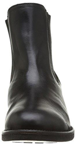 Redskins Soria, Boots femme Noir