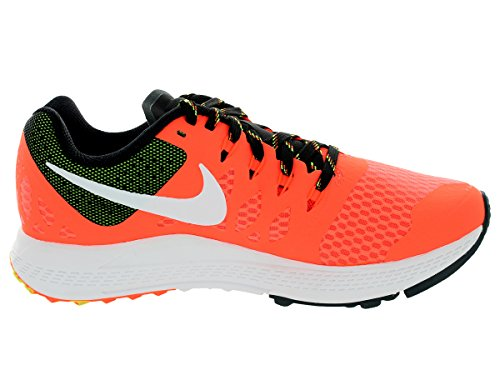 WMNS NIKE AIR ZOOM ELITE 7 Hyper Orange/Volt/Brght Crmsn