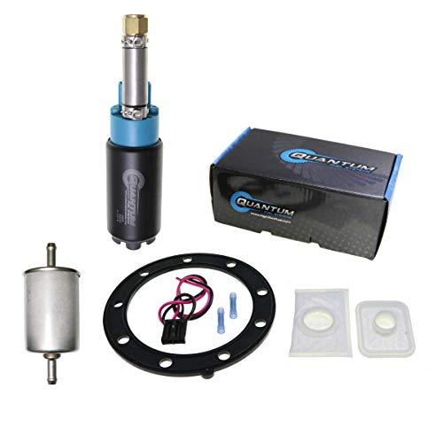 HFP-342DI Sea Speedster 150 Speedster 200 Speedster Walke/Sportster/TEC/Utopia 205 / Wake 210 / Wake 230 / XP DI 2003-2011 persönliches Wasserfahrzeug Kraftstoffpumpe mit erweitertes Einbausatz -