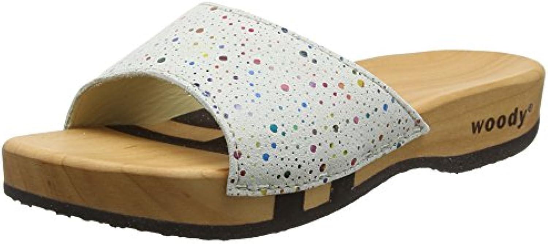 Mr.   Ms. Woody Heidi, Sabot Sabot Sabot Donna In vendita Design moderno Scarpe vintage marea | Eccezionale  | Gentiluomo/Signora Scarpa  b61122
