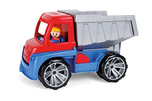 SMG - SM04410 - Radio Commande Véhicule Miniature - Camion Benne