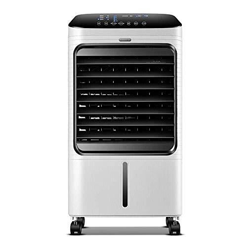 Raffreddatore D'aria, Ventilatore Del Condizionatore D'aria Desktop, Condizionatore D'aria Ad Alta Potenza, Telecomando Intelligente, Ventola Di Raffreddamento Portatile A 3 Velocità, Piccolo Condizio
