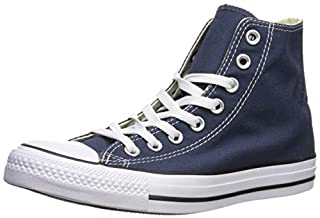 Converse Chuck Taylor All Star Core Hi, Baskets mode mixte adulte - Bleu (Marine), 36 EU (B000NRR30K) | Amazon price tracker / tracking, Amazon price history charts, Amazon price watches, Amazon price drop alerts