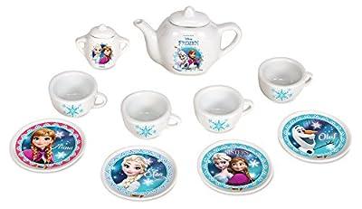 Disney Frozen - Set Porcelana (Smoby 24804) por Smoby