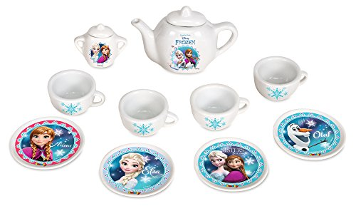 Disney Frozen - Set Porcelana (Smoby 24804)