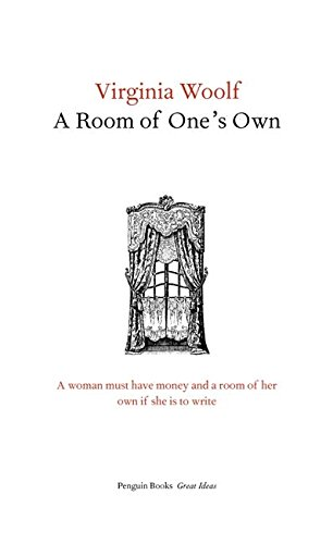 A Room of One's Own (Penguin Great Ideas)