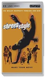 Street Style [UMD Universal Media Disc]