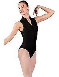 Ballet Rosa Clarence Leotard