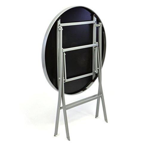 nexos-bistrotisch-mit-glasplatte-klappbar-terrassentisch-gartentisch-glastisch-schwarz-3