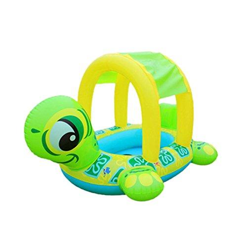 Artistic9 Baby Kinder aufblasbare Schwimmbad Boot Float Sitz Stuhl Swim aufblasbare Schwimmen Sicher...