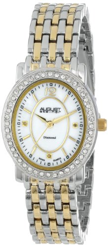 Montre bracelet - Femme - AUGUST STEINER - AS8043TTG