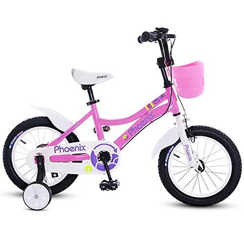 Axdwfd Infantiles Bicicletas Bicicleta niños 12