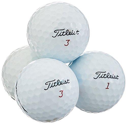 Tour 2 - Lote de 12 pelotas de golf recuperadas