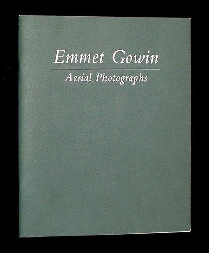 Emmet Gowin: Aerial photographs
