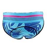 Damen Fahrrad Unterwäsche atmungsaktive Gel 3D gepolsterte MTB Cycling Underwear Pants für Outdoor Sport Radsport
