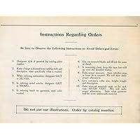Catalogo di uniformi stemmi e cappelli di ogni tipo (polizia, vigili del fuoco, autisti, ecc. ecc.)