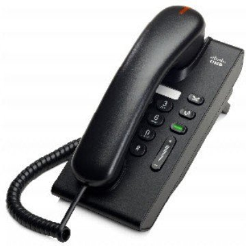 Cisco Unified IP Phone 6901 **New Retail**, CP-6901-CL-K9= (**New Retail**) Cisco 6901 Ip Phone