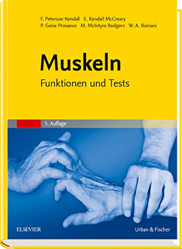 Muskeln: Funktionen und Tests -