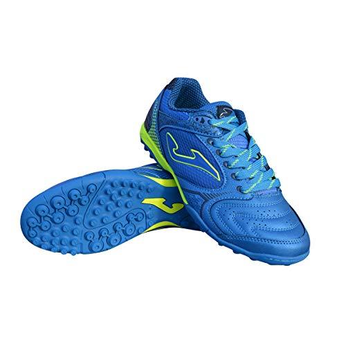 -Joma Scarpe Dribling 804 Calcetto Futsal Royal Turf (43 EU)