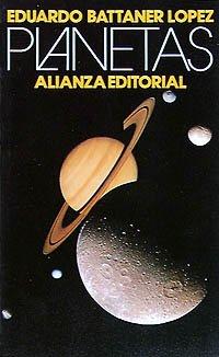 Planetas (El Libro De Bolsillo (Lb)) por Eduardo Battaner