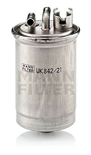 Mann Filter WK842/21X Kraftstofffilter