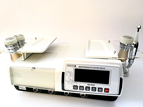 Mésothérapie Photon à ultrasons