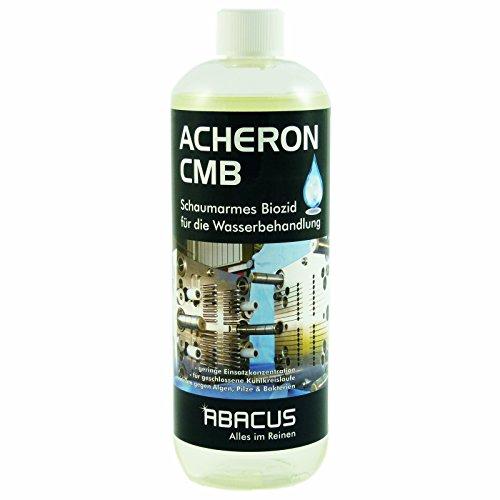 Achéron CMB 1000 ml (2075) algues Protection Protection des algues d'algues fernhaltemittel biocides conditionnement moyen pour circuits d'eau fermés