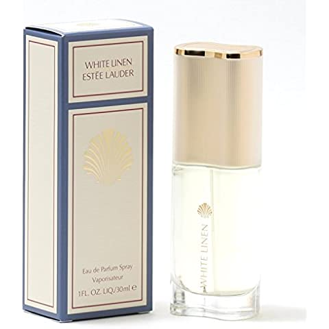 White Linen By Estee Lauder Edp Spray 1 Oz Ladies Fragrance by Estee Lauder