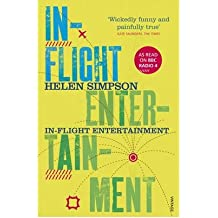 [(In-Flight Entertainment)] [ By (author) Helen Simpson ] [June, 2011]