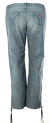 Miss Sixty Women's Jeans Blue Blue