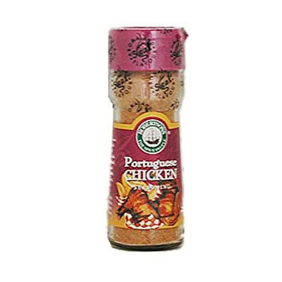 Robertsons Spice Portugese Chicken - 100ml by Uniliver