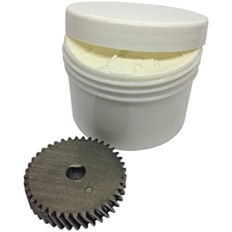 KENWOOD KMIX primario de la caja de engranajes del engranaje impulsor de la grasa apta para alimentación KW710638 AND 100 G