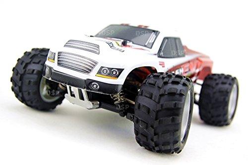 NCC® RAYLINE FUNRACE 01S-C AUTO 4WD BRAVO PRO CAR BIS 70 Km/h - 2