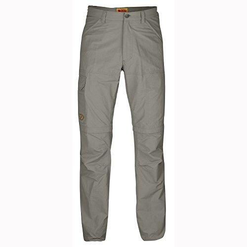 FjallRaven Pantalon Zip-Off Cape Point MT Zip-Off Trousers Fog