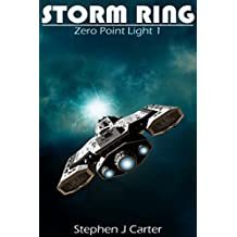 Storm Ring (Zero Point Light Book 1)