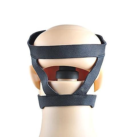 Vinmax CPAP Headgear Replacement Convient pour Respironics Comfort Gel Nasal Mask