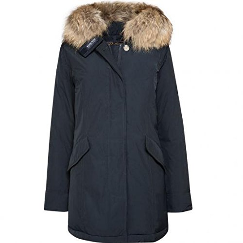Woolrich Donna Cappotto Luxury Arctic Parka WWCPS2131 324 XL