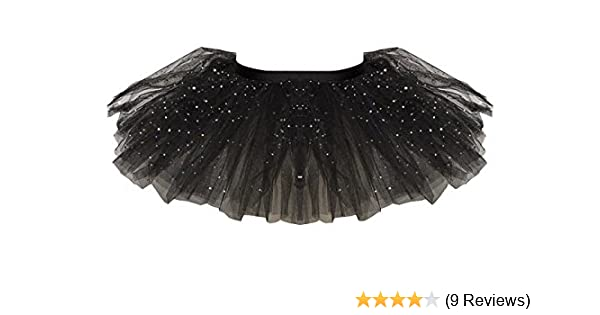 c8cd4ca18 Sparkly Sequin Dance Ballet Tutu Skirt Girls   Ladies Sizes By Katz ...