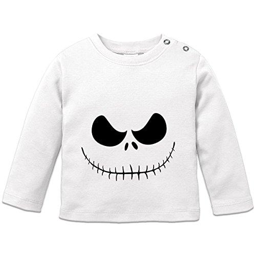 y Langarmshirt by Shirtcity (Baby-jack Skellington)
