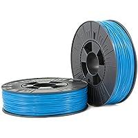 ABS 1,75mm sky blue ca. RAL 5015 0,75kg - 3D Filament Supplies