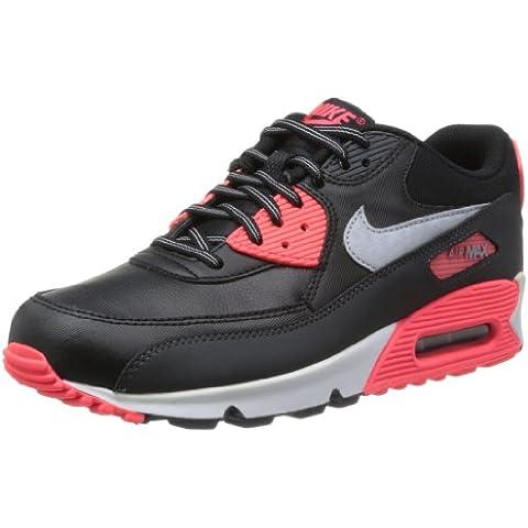 Nike Air Max 90, Unisex Niños' Zapatillas