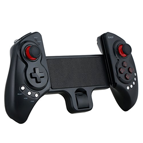epega pg-9023 Teleskop Wireless Bluetooth 3.0 Game Controller Gamepad für IOS 6 iPhone 5s 6Plus/iPad/iPod Samsung Galaxy Note HTC Sony Xperia LG Tablet PC Lg Ipod Video