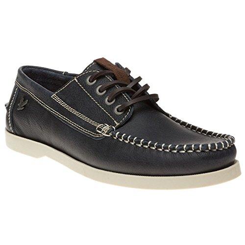 lyle-scott-holden-shoes-blue-10-uk
