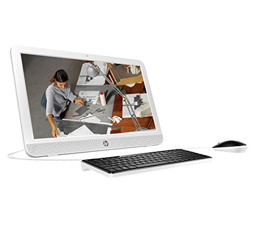 HP 20-E102IN 19.53-inch All-in-One Desktop (Pentium N3700/2GB/500GB/Windows 10 Home/Integrated Graphics)
