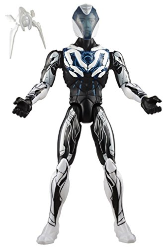 Max Steel Mattel CKG37 Film Aktionsfigur